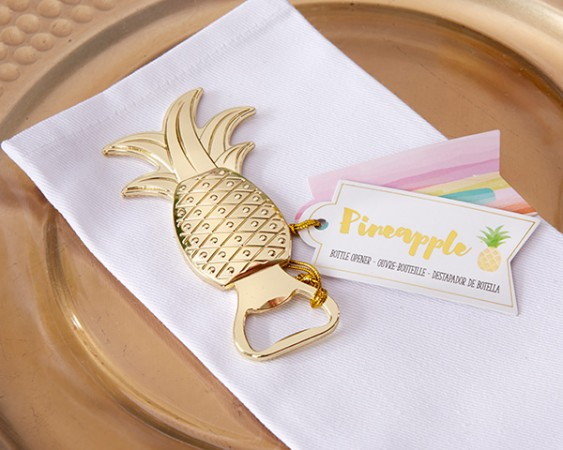 Gold Pineapple Bottle Openerwholesale/11277NA-pineapple-bottle-opener1-ka-l.jpg Wedding Supplies
