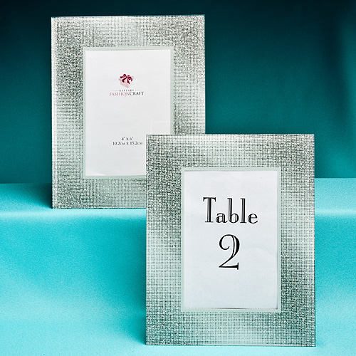 Glitz And Glamour Frames200  Weddings