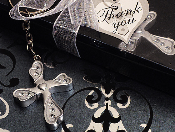 Keychain Cross Collection200  Weddings