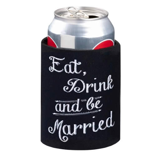 Eat, Drink and Be Married Can Sleevewholesale/2014-wedding-favors_LR/WF562.jpg Wedding Supplies