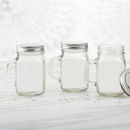 12 OZ. Mason Jar Mug Favorswholesale/30048NA-DIY-2-ka-l.jpg Wedding Supplies
