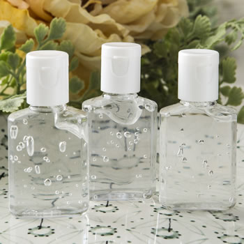Hand Sanitizer Favors200  Weddings