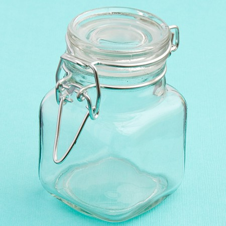 Perfectly Plain Collection Apothecary Jar Favors  Weddings