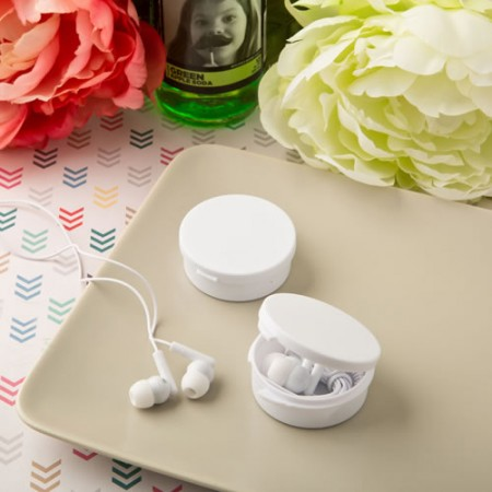 ear bud headphone Favor200  Weddings