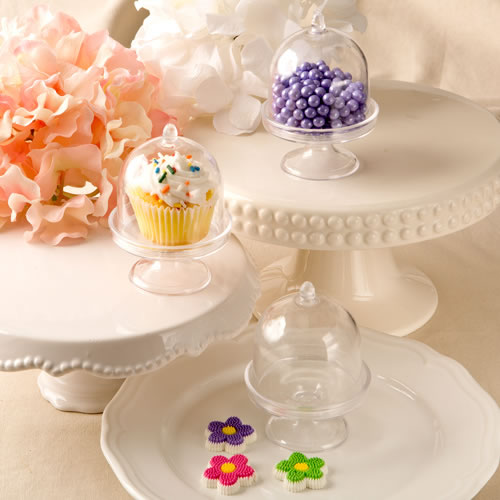 Medium Size Cake Stand For Treats And Cupcakeswholesale/6793lg.jpg Wedding Supplies
