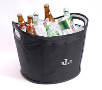 Personalized Party Tub Cooler200  Weddings