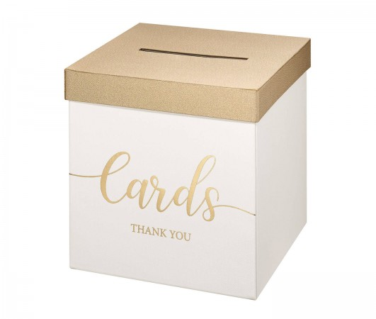 Ivory Wedding Card Money and Gift Boxwholesale/MB750-2.jpg Wedding Supplies