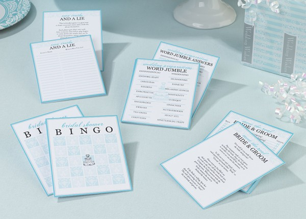 Bridal Shower Game Packetwholesale/SG621_______.L.jpg Wedding Supplies