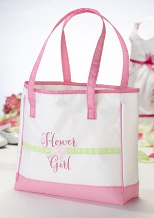 Flower Girl Tote Giftwholesale/TR654_____FG.L.jpg Wedding Supplies
