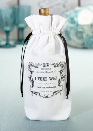 True Love Wine Bagwholesale/WB240_____TL.L.jpg Wedding Supplies
