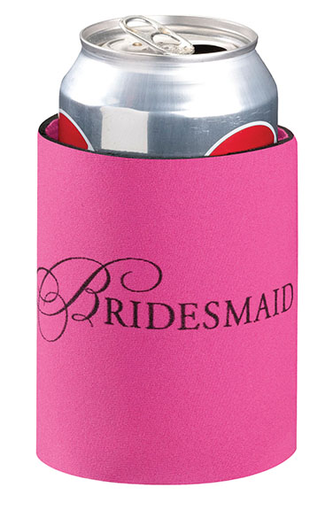 Bridesmaid Cup Cozy200  Weddings