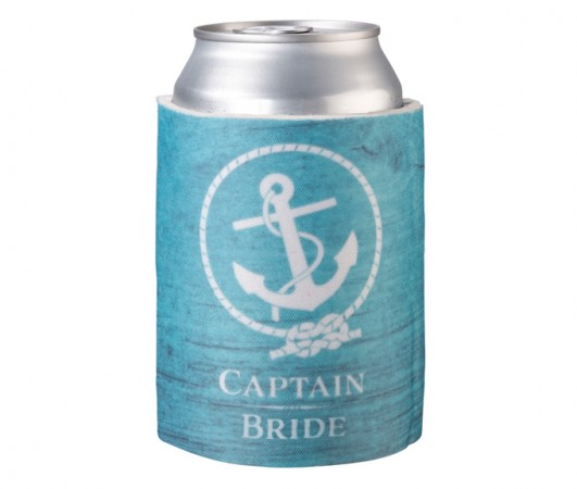 Captain Bride Cup Cozy200  Weddings