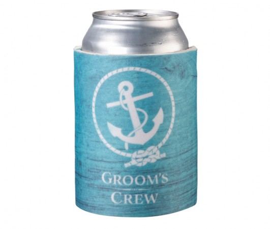 Groom's Crew Cup Cozywholesale/WF671_____GC_L.jpg Wedding Supplies