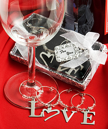 Sale Love Wine Charms Wedding - Shower Favorswholesale/favors_2014/1722.jpg Wedding Supplies
