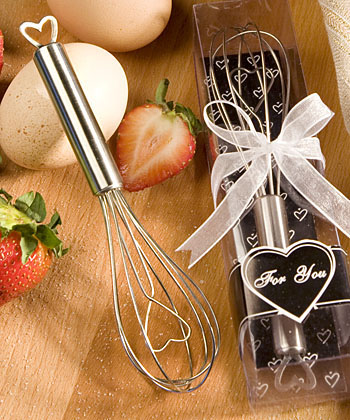 Heart Wire Whisk Favors200  Weddings