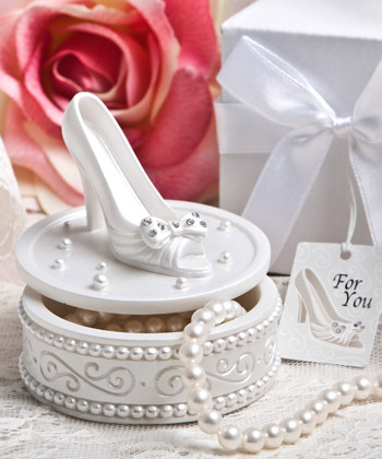 Magical Shoe Trinket Boxes200  Weddings