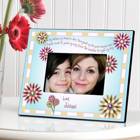 Mothers Day Poem Frame  Weddings