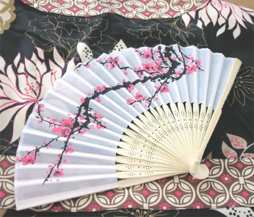 Cherry Blossom Silk Fans - Wholesalewholesale/wedding-favors-eb/EB2013_large1.jpg Wedding Supplies