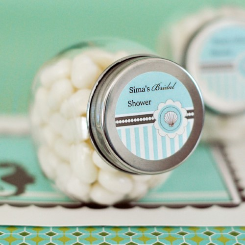 Personalized Candy Jars - Beach Party - Wholesalewholesale/wedding-favors-eb/EB2025BK_large.jpg Wedding Supplies