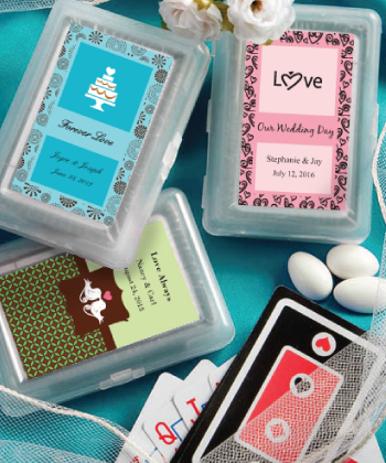 Personalized Playing Card Favorswholesale/wedding-favors-unique-wedding-favor-discount-wedding-favors/6704ST.jpg Wedding Supplies