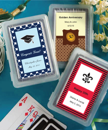 Personalized Graduation Playing Card Favorswholesale/wedding-favors-unique-wedding-favor-discount-wedding-favors/6704ST_Grad.jpg Wedding Supplies