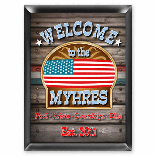 Welcome Sign - Custom Personalized200  Weddings